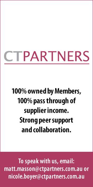 CT Partner Sidebar